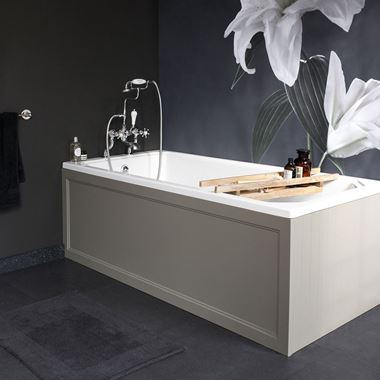 Burlington Arundel 170 Bath Side Panel